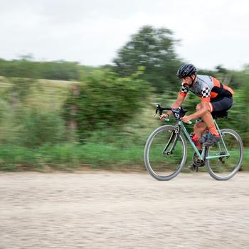 Come and Grind It Gravel Race
