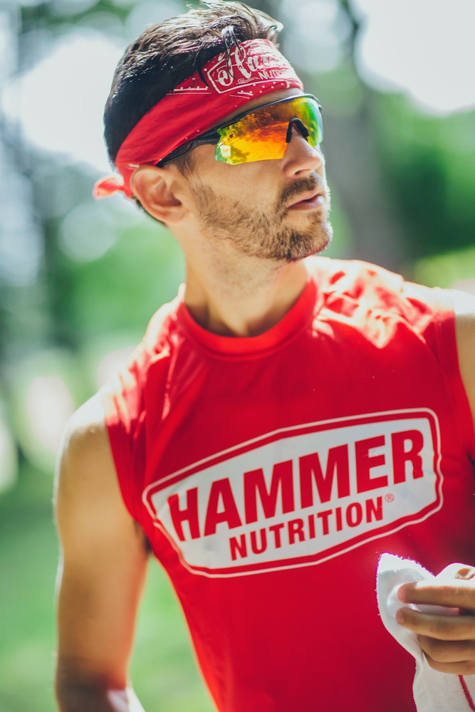 Hammer Nutrition - running