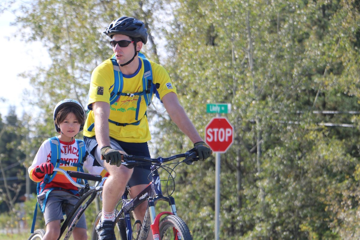 Tour de Cariboo 2018